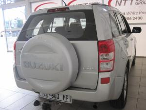 Suzuki Grand Vitara 2.4 - Image 6
