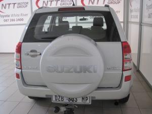 Suzuki Grand Vitara 2.4 - Image 8