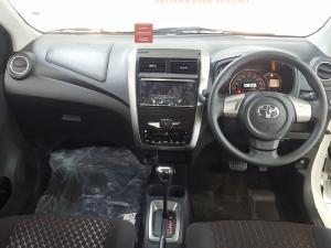 Toyota Agya 1.0 automatic - Image 16