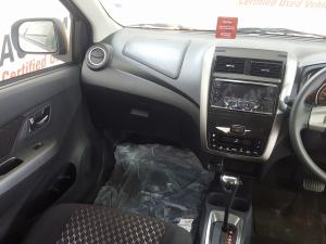Toyota Agya 1.0 automatic - Image 17