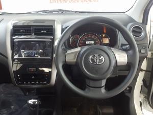 Toyota Agya 1.0 automatic - Image 19