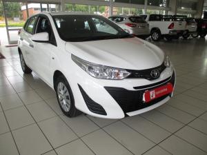 Toyota Yaris 1.5 Xi 5-Door - Image 1