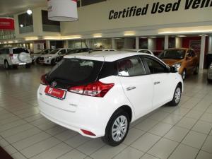 Toyota Yaris 1.5 Xi 5-Door - Image 6