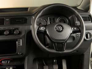 Volkswagen CADDY4 Crewbus 2.0 TDi - Image 15