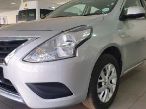 Nissan Almera 1.5 Acenta automatic - Image 2