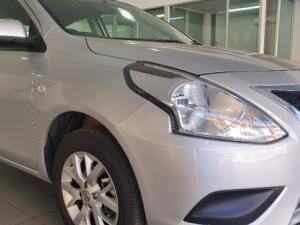 Nissan Almera 1.5 Acenta automatic - Image 3