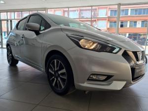 Nissan Micra 900T Acenta - Image 8