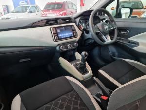 Nissan Micra 900T Acenta - Image 9