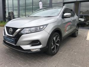 Nissan Qashqai 1.2 Tekna CVT - Image 1