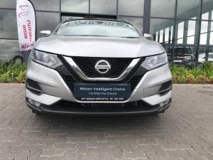 Nissan Qashqai 1.2 Tekna CVT - Image 2