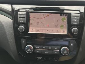 Nissan Qashqai 1.2 Tekna CVT - Image 8