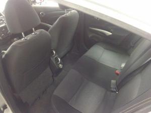 Nissan Almera 1.5 Acenta - Image 16