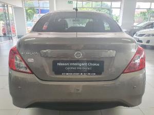 Nissan Almera 1.5 Acenta - Image 6
