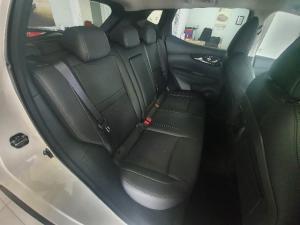 Nissan Qashqai 1.5 dCi Acenta Plus - Image 17