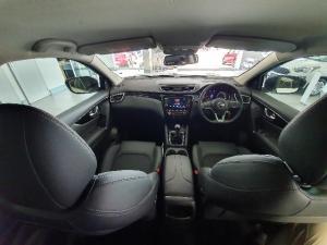 Nissan Qashqai 1.5 dCi Acenta Plus - Image 18