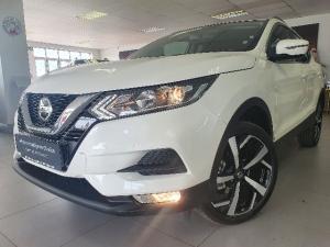 Nissan Qashqai 1.5 dCi Acenta Plus - Image 1