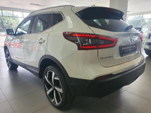 Nissan Qashqai 1.5 dCi Acenta Plus - Image 5