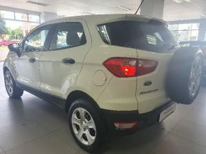 Ford Ecosport 1.5TiVCT Ambiente - Image 4