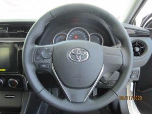 Toyota Corolla Quest 1.8 Prestige - Image 18