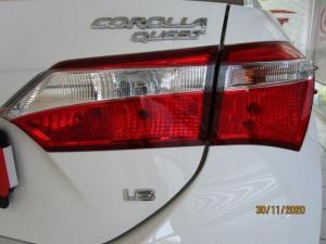 Toyota Corolla Quest 1.8 Prestige - Image 24