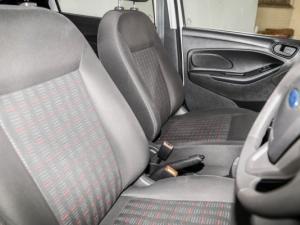 Ford Figo 1.5Ti VCT Ambiente - Image 15