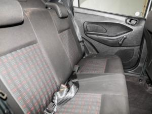 Ford Figo 1.5Ti VCT Ambiente - Image 16