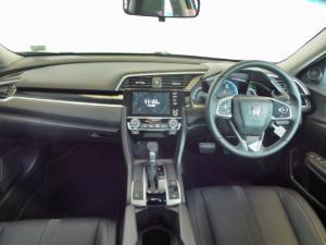 Honda Civic sedan 1.8 Elegance - Image 8