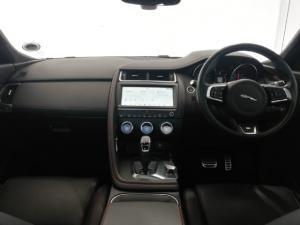 Jaguar E-Pace P250 AWD R-Dynamic SE First Edition - Image 7