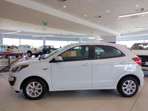 Ford Figo hatch 1.5 Trend - Image 4