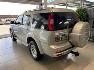 Ford Everest 3.0TDCi XLT - Image 4