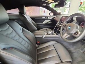 BMW M850i Xdrive - Image 12