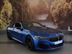 BMW M850i Xdrive - Image 1