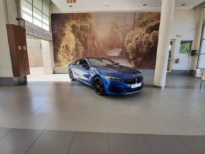 BMW M850i Xdrive - Image 2