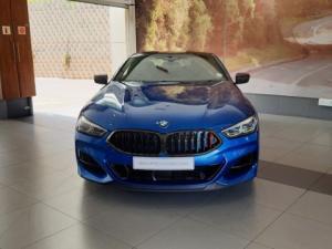 BMW M850i Xdrive - Image 4