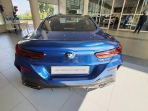 BMW M850i Xdrive - Image 5