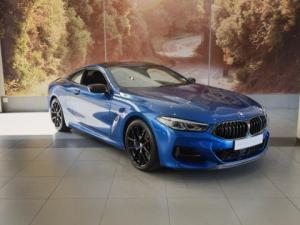 BMW M850i Xdrive - Image 7