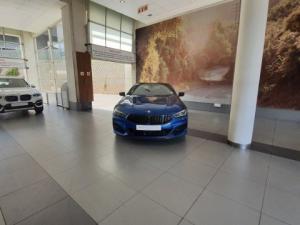 BMW M850i Xdrive - Image 8