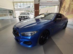 BMW M850i Xdrive - Image 9