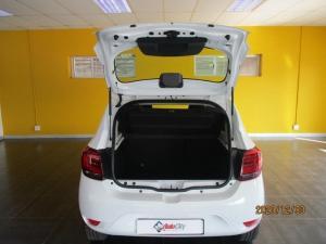Renault Sandero 900 T Expression - Image 5