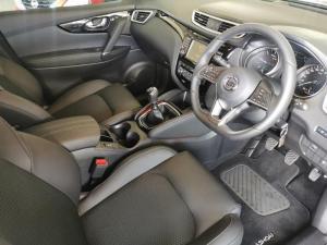 Nissan Qashqai 1.5 dCi Acenta Plus - Image 11