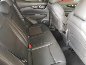Nissan Qashqai 1.5 dCi Acenta Plus - Image 12