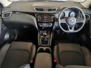 Nissan Qashqai 1.5 dCi Acenta Plus - Image 13