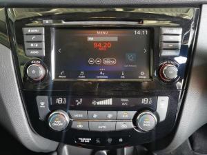 Nissan Qashqai 1.5 dCi Acenta Plus - Image 14