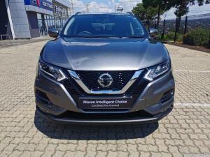 Nissan Qashqai 1.5 dCi Acenta Plus - Image 2