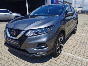 Nissan Qashqai 1.5 dCi Acenta Plus - Image 3