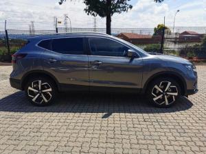 Nissan Qashqai 1.5 dCi Acenta Plus - Image 4