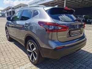 Nissan Qashqai 1.5 dCi Acenta Plus - Image 7