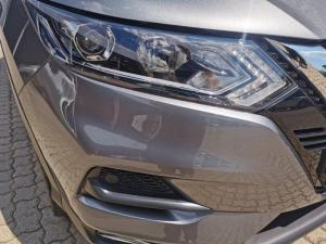 Nissan Qashqai 1.5 dCi Acenta Plus - Image 8