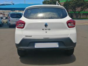 Renault Kwid 1.0 Dynamique - Image 4