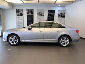 Audi A4 1.4TFSI - Image 1